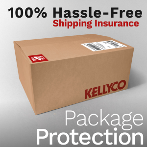 Image of Package Protection - Up to $1,000
