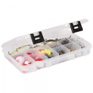Image of Plano Pro-Latch 13-Compartment Stowaway Finds Box