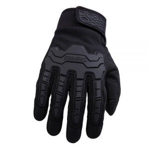 Image of Strongsuit Brawny Gloves - Black