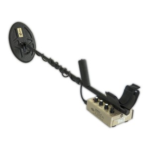 Image of White's TDI Hi-Q Metal Detector