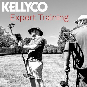 Image of One-On-One with Metal Detecting Expert: Using Your Metal Detector, Locating Treasure, & More!