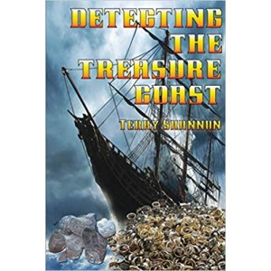 Image of Detecting the Treasure Coast by Terry Shannon