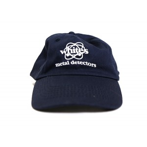 Image of White's Lightweight Navy Baseball Cap