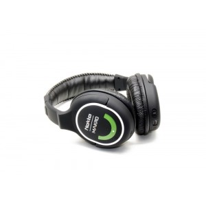 Image of Nokta Makro 2.4GHz Wireless Headphones - Green Edition