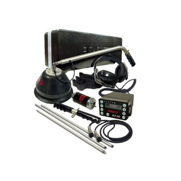 Fisher XLT-30a Acoustical Leak Detector 1330 Image 1