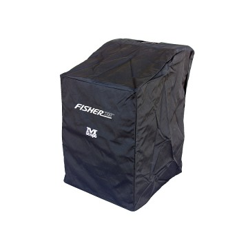 Fisher Walk Through Protective Bag / Dust Cover COVERMS Image 1