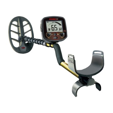 Fisher F19 11DD Metal Detector from Kellyco Metal Detectors