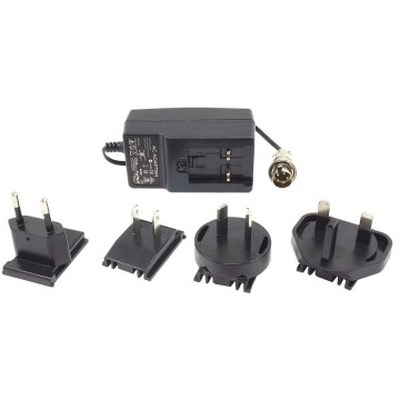 Minelab 120V AC Wall Charger (GPX) 03020053 Image 1