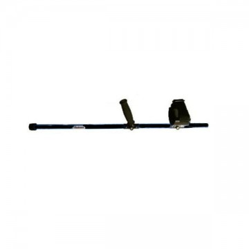 "Anderson Detector Shafts 39"" Long Shaft - Black (BeachHunter 300 / Surfmaster PI Dual Field)"