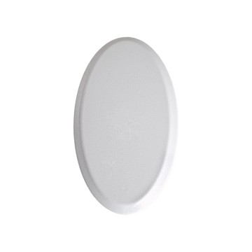 "White's GMT 6x10"" Elliptical Coil Cover 5011068 Image 1"