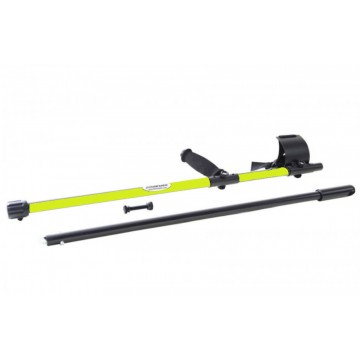 "Anderson Detector Shafts 36"" Regular Shaft & Lower Rod - Yellow (Infinium LS / Sea Hunter Mark II)"