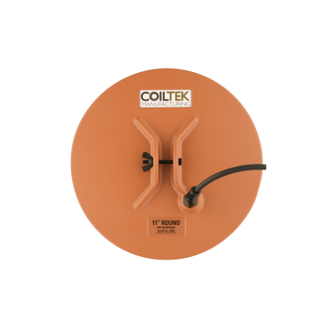 """Coiltek 11"""" Anti-Interference Search Coil"""