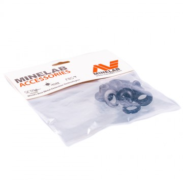 Minelab Nut/Bolt/Washer Wear Kit (GPZ)