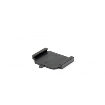 Nokta Makro Battery Compartment Cover (Jeotech LED / Jeohunter 3D / Deephunter 3D)