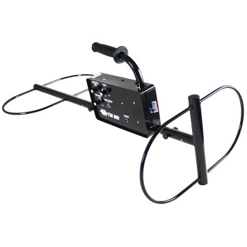 White's TM 808 Specialty Metal Detector in full view from Kellyco Metal Detectors