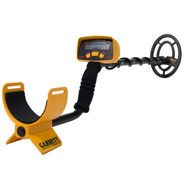Garrett ACE 150 metal detector unit and coil