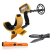 Garrett ACE 400 Metal Detector Bundle with Pro Pointer AT Spring Special
