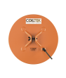 "Coiltek 14"" Anti-Interference Search Coil"