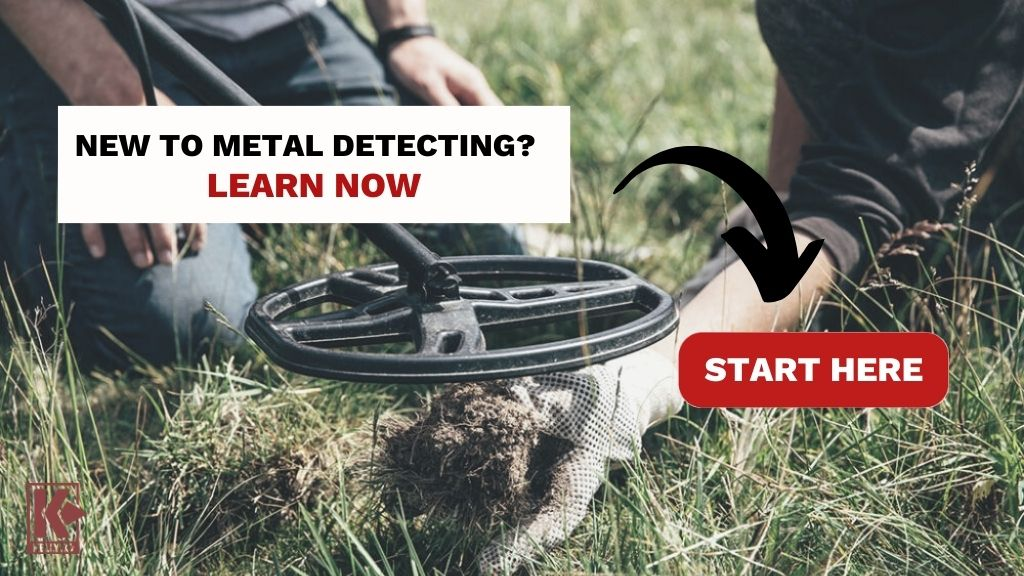 Metal Detecting Tips & Tricks You Haven't Considered