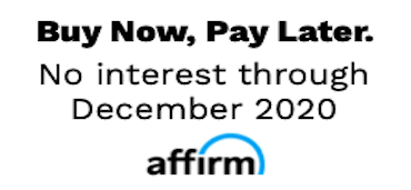 Affirm financing at Kellyco!