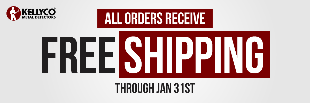 Free Shipping at Kellyco through Jan 31st!