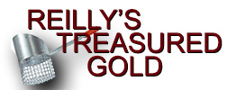 Reilly's Treasured Gold Scoops