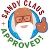 Sandy Claus Approved!