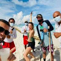 Recovery of Lost Ring and Cell Phone in Cancun Mexico